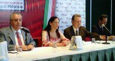 Una ex panista más en campaña de Peña Nieto | Info7 | Nacional