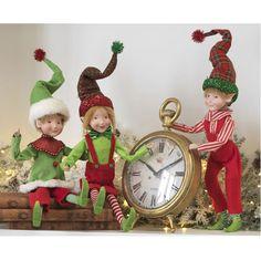 Countdown to Christmas arrangement