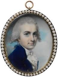 george engleheart portrait miniatures - Google Search
