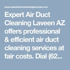 Expert Air Duct Cleaning Laveen AZ offers professional & efficient air duct cleaning services at fair costs. Dial (623) 209-7534 for emergency response for reliable services. #LaveenVillageDuctCleaning #LaveenVillageAirDuctRepair #LaveenVillageACDuctservice #AirDuctCleaningInLaveenVillageAZ #ExpertAirDuctCleaningLaveenAZ