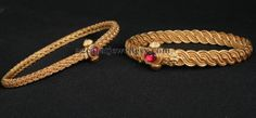 Jewellery Designs: Nice Bangles for Kids