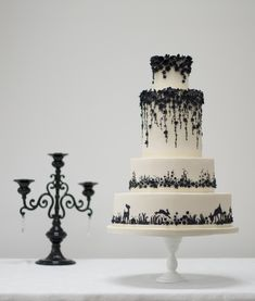 Wedding cake trends 2014: discover this year's hottest trends - Photo 9 | Celebrity news in hellomagazine.com