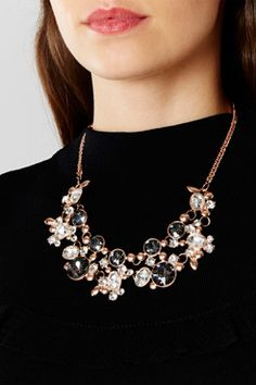 Naveah Necklace
