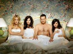 Big Love es una serie de televisión estadounidense producida y emitida por HBO que trata acerca de una familia mormona fundamentalista que practica la poligamia. La serie consta de 12 capítulos por temporada,salvo la tercera temporada que contó con 10 capítulos (2006-2011)