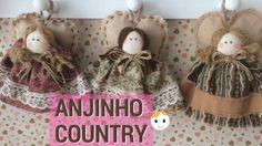 ANJINHO COUNTRY, COMO COSTURAR E DECORAR - Drica TV Ao Vivo