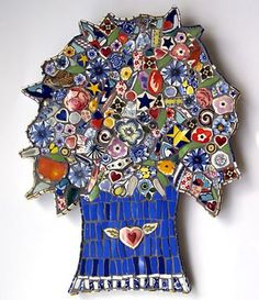 recycled art city high school - Google Search