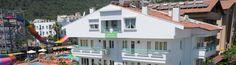 Gesund Fasten in der Türkei im Hotel Manolya http://www.fitreisen.de/hotel-manolya-tuerkei.html #manolya #tuerkei
