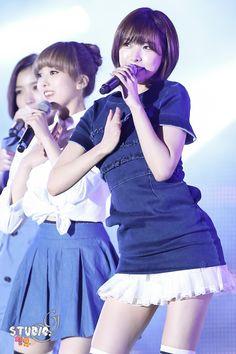 Hello Venus Yoonjo & Alice