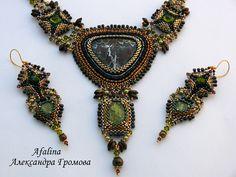 """Gallery.ru / Комплект """"Амазонка"""" - Коллекция """"Осень 2012 """" - Afalina-Sandra"""