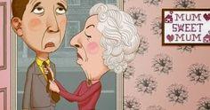 Θέματα Ψυχολογίας:   Συναισθηματικές…επιμειξίες στην οικογένεια Με το...