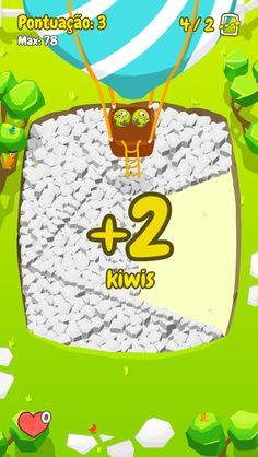 Kiwi Clapas