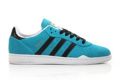 The adidas skate division is renowned for bringing its world-class innovation and European