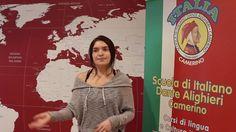 Dante Alighieri, Italian Courses, This Is Us, Women, Italian Language Courses, Women's