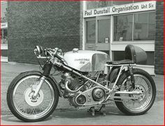 Great Sticker for Triton Cafe Racer Motorcycle Triumph Norton