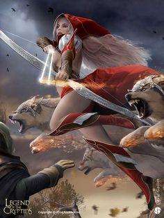 The Dark Fantasy Art of David Gaillet Fantasy Warrior, Fantasy Girl, Fantasy Art Women, Fantasy Kunst, Anime Fantasy, Dark Fantasy Art, Fantasy Artwork, Fantasy Characters, Female Characters