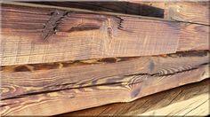Bontott gerendák, antik faanyagok Texture, Wood, Crafts, Vintage, Design, Surface Finish, Manualidades, Woodwind Instrument, Timber Wood