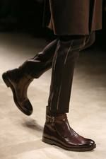 Salvatore Ferragamo Fall 2014 Menswear Collection on Style.com: Detail Shots