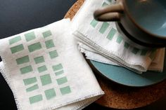 lovely textile patterns