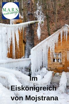 Im Eiskönigreich von Mojstrana Mars, Blog, Outdoor, Slovenia, Outdoors, March, Blogging, Outdoor Games, Outdoor Living