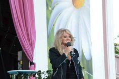 Helena Davidsson #bonnietyler #gaynorsullivan #gaynorhopkins #thequeenbonnietyler #therockingqueen #rockingqueen #music #rock #lottapaliseberg #2013