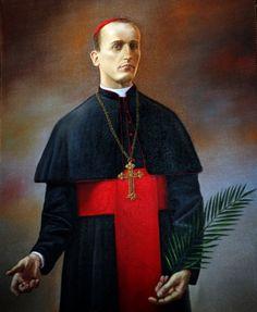 Blessed Alojzije Stepinac