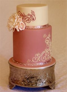 raspberry and dusty pink wedding - Google Search