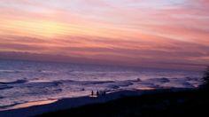 Sunset at Crystal Beach Destin, FL