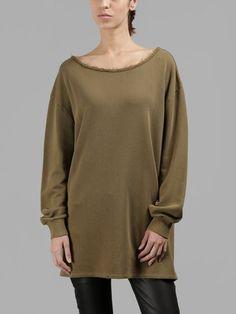 LOEWE Sweatshirt. #loewe #cloth #sweaters