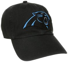 NFL Carolina Panthers Clean Up Adjustable Hat, Black, One Size Fits All Fits All '47 Brand http://www.amazon.com/dp/B007URI2PQ/ref=cm_sw_r_pi_dp_Eg28ub1Y1R2S0