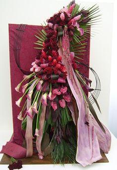 Floral Design Photos: Barbados Flower Arranging Society