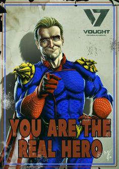 Best Superhero, Superhero Design, Antony Starr, Dc Comics, Image Comics, Real Hero, The World's Greatest, Drawing Reference, Superman