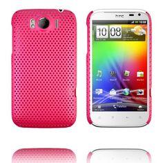 Atomic (Lyse Rosa) HTC Sensation XL Deksel