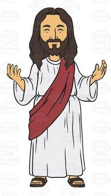 Bible jesus. Best clipart images