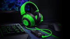 The best PS4 headsets for 2020 | GamesRadar+ Razer Gaming, Best Gaming Headset, Ps4 Headset, Gaming Headphones, Beats By Dre, Pc Gamer, Xbox One, Notebooks, Black Friday