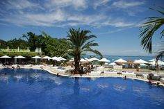 DPNY Beach Hotel is one of the most popular #beach_hotel in #Brazil, Read more at http://www.hotelurbano.com.br/resort/dpny-beach-hotel/3129