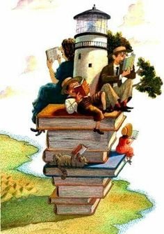 Reading is the magic key to take you where you want to be!!