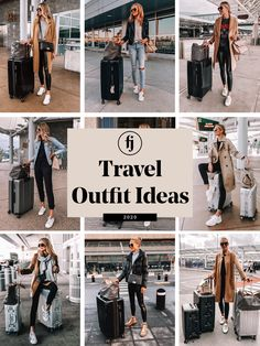 Airport Travel Outfits, Airport Style, Airport Chic, Airport Fashion, Airplane Outfits, Stylish Winter Outfits, Heavy Jacket, Dinner Outfits, Fashion Jackson