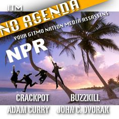 http://www.noagendashow.com #itm #na #noagenda #inthemorning #adamcurry #johncdvorak