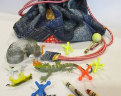 """36"""" Play Mat Toy Bag with Drawstring Storage for Lego and Other Toys - Edit Listing - Etsy"""