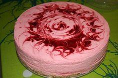 Hindbær Cheesecake