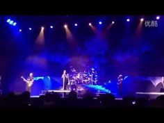 Avenged Sevenfold   Seize The Day   Live in Beijing, China   08 01 2015