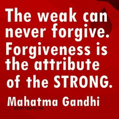 Forgive and forget #lifequotes