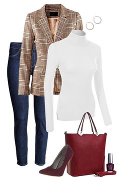 Pin by dierdre barnes on fashion outfit базовый гардероб, одежда, мода. Business Professional Outfits, Business Casual Outfits, Business Attire, Business Chic, Business Formal, Professional Women, Stylish Work Outfits, Work Casual, Classy Outfits