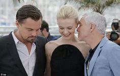Leo, Carey and Buzz.