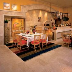 If a kitchen remodel is on your mind, we invite you to visit our design idea galleries to discover the possibilities!