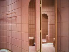 Interior by architect India Mahdavi