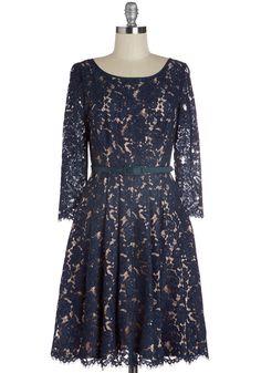 Great Beauty Dress, @ModCloth