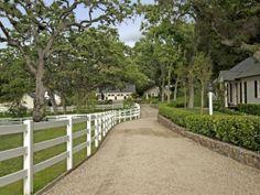Gentleman's Farmhouse | is a newly constructed custom East Coast-style Gentleman's Farm ...