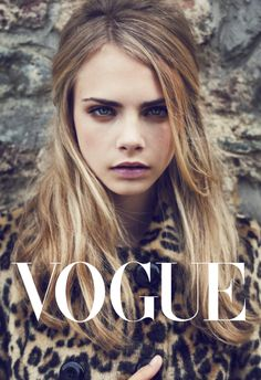 "Cara Delevigne Vogue ""The Chronicles of"" Magazine https://instagram.com/thechroniclesofmagazine/"