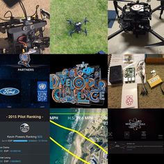 Something we loved from Instagram! Detailed post worth the read fellow #UAV #pilots. Want to really help me change our industry?? This weekend I will be attending #developer week after invite from #DJI - including a good look into the #sdk . I am looking for a #solid #sw #engineer that wants the opportunity for a #free trip to #sanfrancisco this weekend and be part of the #2016 Dev Challenge with sponsors such as @ford and @unitednations to create the next best #SAR #uas - serious…